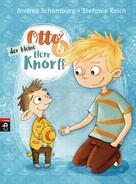 Andrea Schomburg: Otto und der kleine Herr Knorff ★★★★★