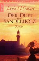 Laila El Omari: Der Duft von Sandelholz ★★★★