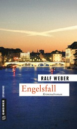 Engelsfall - Kriminalroman