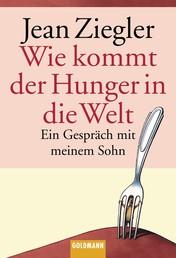 Wie kommt der Hunger in die Welt? - Ein Gespräch mit meinem Sohn