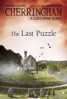 Matthew Costello: Cherringham - The Last Puzzle ★★★★