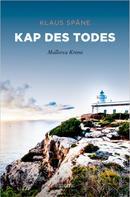 Klaus Späne: Kap des Todes ★★★★