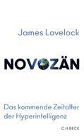 James Lovelock: Novozän ★★★★★