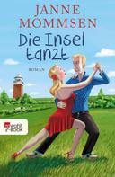 Janne Mommsen: Die Insel tanzt ★★★★