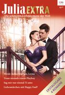 Julia James: Julia Extra Band 458