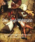 Roger Reyab: Der Asyl-Wahnsinn ★★★★