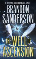 Brandon Sanderson: The Well of Ascension ★★★★★