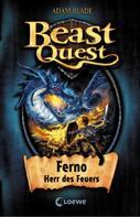 Adam Blade: Beast Quest 1 - Ferno, Herr des Feuers ★★★★