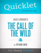 Tiffanie Wen: Quicklet on Jack London's The Call of the Wild
