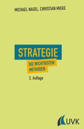 Strategie - Die wichtigsten Methoden