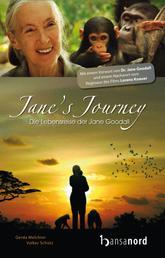 Jane´s Journey - Die Lebensreise der Jane Goodall