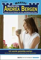 Marina Anders: Notärztin Andrea Bergen - Folge 1327 ★★★★★