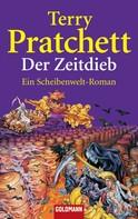 Terry Pratchett: Der Zeitdieb ★★★★★