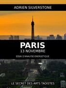 Adrien Silverstone: paris novembre 2013