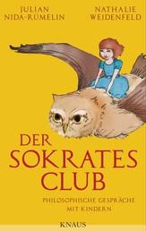 Der Sokrates-Club - Philosophische Gespräche mit Kindern