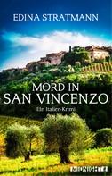 Edina Stratmann: Mord in San Vincenzo ★★★
