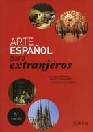 Ricardo Abrantes: Arte español para extranjeros