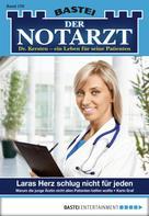 Karin Graf: Der Notarzt - Folge 278 ★★★★★