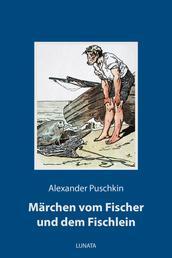 Märchen vom Fischer und dem Fischlein