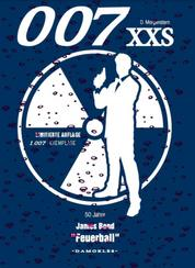 007 XXS - 50 Jahre James Bond - Feuerball
