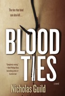 Nicholas Guild: Blood Ties