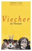 Thomas Gsella: Viecher in Versen ★★★★★