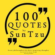100 quotes by Sun Tzu, from the Art of War