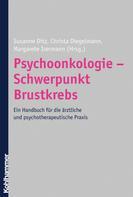 Susanne Ditz: Psychoonkologie - Schwerpunkt Brustkrebs ★★★★★
