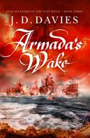 J. D. Davies: Armada's Wake