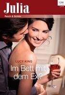 Lucy King: Im Bett mit dem Ex? ★★★★