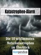 Robert Sasse: Katastrophen-Alarm: ★
