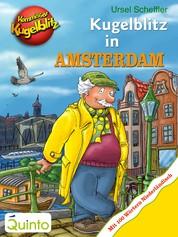 Kommissar Kugelblitz - Kugelblitz in Amsterdam