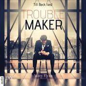 Troublemaker - Harbor City, Teil 2 (Ungekürzt)