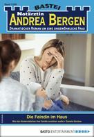 Daniela Sandow: Notärztin Andrea Bergen 1348 - Arztroman ★★★★