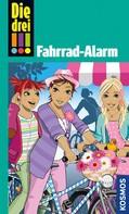 Ann-Katrin Heger: Die drei !!!, Fahrrad-Alarm (drei Ausrufezeichen) ★★★★★