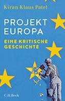 Kiran Klaus Patel: Projekt Europa ★★