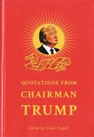 : Quotations from Chairman Trump