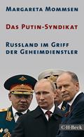Margareta Mommsen: Das Putin-Syndikat ★★★★