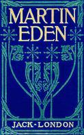 Jack London: Martin Eden