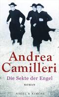 Andrea Camilleri: Die Sekte der Engel ★★★★