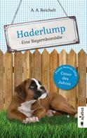 A. A. Reichelt: Haderlump ★★★