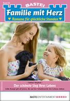 Sabine Stephan: Familie mit Herz 82 - Familienroman