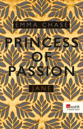 Princess of Passion – Jane