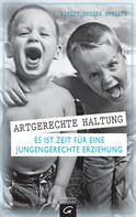 Birgit Gegier Steiner: Artgerechte Haltung ★★★★★