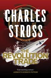 The Revolution Trade - A Merchant Princes Omnibus