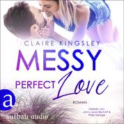 Messy perfect Love - Jetty Beach, Band 3 (Ungekürzt)
