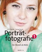 Cora Banek: Porträtfotografie 1 ★★★★