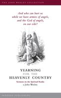 John Wesley: Yearning for the Heavenly Country