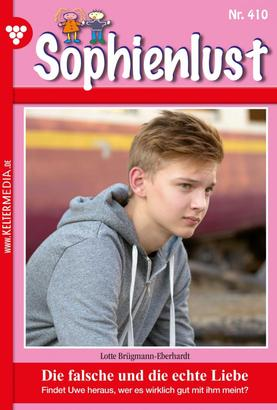 Sophienlust 410 – Familienroman