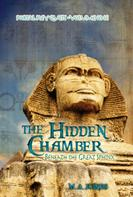 M. A. Joines: The Hidden Chamber Beneath the Great Sphinx